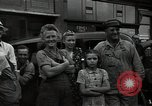 Image of Victory over Japan day North Platte Nebraska USA, 1945, second 4 stock footage video 65675037484