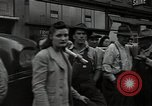 Image of Victory over Japan day North Platte Nebraska USA, 1945, second 5 stock footage video 65675037484
