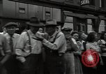 Image of Victory over Japan day North Platte Nebraska USA, 1945, second 6 stock footage video 65675037484