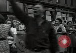 Image of Victory over Japan day North Platte Nebraska USA, 1945, second 8 stock footage video 65675037484