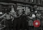 Image of Victory over Japan day North Platte Nebraska USA, 1945, second 11 stock footage video 65675037484