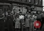 Image of Victory over Japan day North Platte Nebraska USA, 1945, second 12 stock footage video 65675037484