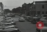 Image of Victory over Japan day North Platte Nebraska USA, 1945, second 2 stock footage video 65675037486