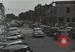 Image of Victory over Japan day North Platte Nebraska USA, 1945, second 3 stock footage video 65675037486