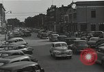 Image of Victory over Japan day North Platte Nebraska USA, 1945, second 4 stock footage video 65675037486
