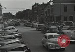 Image of Victory over Japan day North Platte Nebraska USA, 1945, second 5 stock footage video 65675037486