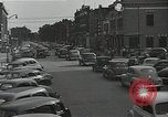 Image of Victory over Japan day North Platte Nebraska USA, 1945, second 6 stock footage video 65675037486