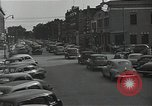 Image of Victory over Japan day North Platte Nebraska USA, 1945, second 7 stock footage video 65675037486