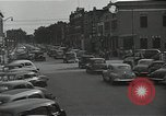 Image of Victory over Japan day North Platte Nebraska USA, 1945, second 8 stock footage video 65675037486