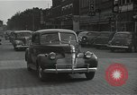 Image of Victory over Japan day North Platte Nebraska USA, 1945, second 11 stock footage video 65675037486