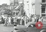 Image of Victory over Japan day North Platte Nebraska USA, 1947, second 1 stock footage video 65675037487