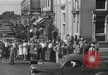 Image of Victory over Japan day North Platte Nebraska USA, 1947, second 2 stock footage video 65675037487
