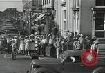 Image of Victory over Japan day North Platte Nebraska USA, 1947, second 3 stock footage video 65675037487