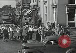 Image of Victory over Japan day North Platte Nebraska USA, 1947, second 6 stock footage video 65675037487