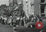 Image of Victory over Japan day North Platte Nebraska USA, 1947, second 7 stock footage video 65675037487