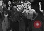 Image of Victory over Japan day North Platte Nebraska USA, 1947, second 8 stock footage video 65675037487