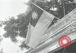 Image of Swiss embassy Washington DC USA, 1952, second 8 stock footage video 65675037490