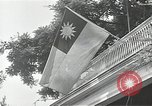 Image of Swiss embassy Washington DC USA, 1952, second 10 stock footage video 65675037490