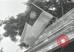 Image of Swiss embassy Washington DC USA, 1952, second 11 stock footage video 65675037490