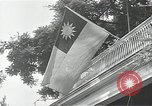 Image of Swiss embassy Washington DC USA, 1952, second 12 stock footage video 65675037490