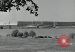 Image of Pentagon building Washington DC USA, 1952, second 12 stock footage video 65675037491