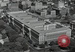 Image of Department of Commerce building Washington DC USA, 1952, second 3 stock footage video 65675037492