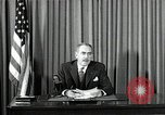 Image of Dean Acheson Washington DC USA, 1952, second 1 stock footage video 65675037493
