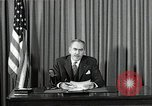 Image of Dean Acheson Washington DC USA, 1952, second 3 stock footage video 65675037493