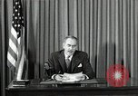 Image of Dean Acheson Washington DC USA, 1952, second 4 stock footage video 65675037493