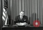 Image of Dean Acheson Washington DC USA, 1952, second 6 stock footage video 65675037493