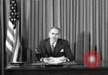 Image of Dean Acheson Washington DC USA, 1952, second 7 stock footage video 65675037493