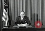 Image of Dean Acheson Washington DC USA, 1952, second 9 stock footage video 65675037493