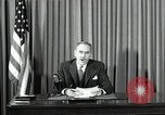Image of Dean Acheson Washington DC USA, 1952, second 10 stock footage video 65675037493