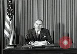 Image of Dean Acheson Washington DC USA, 1952, second 11 stock footage video 65675037493