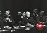 Image of Security Council New York United States USA, 1952, second 1 stock footage video 65675037495