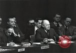 Image of Security Council New York United States USA, 1952, second 2 stock footage video 65675037495