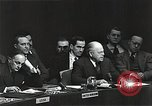 Image of Security Council New York United States USA, 1952, second 3 stock footage video 65675037495