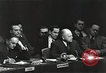 Image of Security Council New York United States USA, 1952, second 4 stock footage video 65675037495