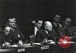 Image of Security Council New York United States USA, 1952, second 5 stock footage video 65675037495