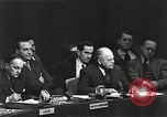 Image of Security Council New York United States USA, 1952, second 6 stock footage video 65675037495
