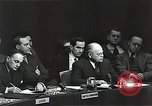 Image of Security Council New York United States USA, 1952, second 8 stock footage video 65675037495
