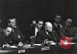 Image of Security Council New York United States USA, 1952, second 9 stock footage video 65675037495