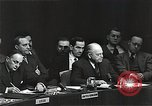 Image of Security Council New York United States USA, 1952, second 10 stock footage video 65675037495