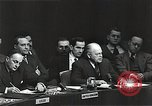 Image of Security Council New York United States USA, 1952, second 11 stock footage video 65675037495