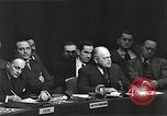 Image of Security Council New York United States USA, 1952, second 12 stock footage video 65675037495