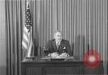 Image of Dean Acheson Washington DC USA, 1950, second 10 stock footage video 65675037497