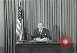 Image of Dean Acheson Washington DC USA, 1950, second 12 stock footage video 65675037497