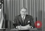 Image of Dean Acheson Washington DC USA, 1950, second 5 stock footage video 65675037498