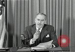 Image of Dean Acheson Washington DC USA, 1950, second 11 stock footage video 65675037498