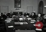 Image of Harry S Truman Washington DC USA, 1950, second 1 stock footage video 65675037500